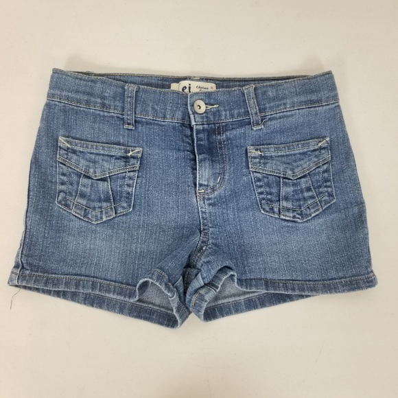 lei Other - Lei Denim Shorts Girls Sz 12